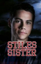 Stiles Sister by deathbydemons