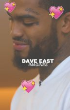 Dave East Imagines by gifteds0ul