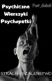 Psychiczne Wierszyki Psychopatki Stara Koleżanka Wattpad