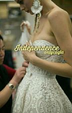 Independence |HS. by caglator