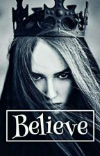 Believe ||C.riggs||  by agustina_castillo678