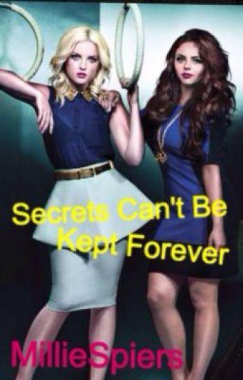 Secrets Can't Be Kept Forever