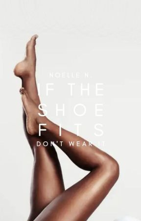 1.4 | If The Shoe Fits by hepburnettes