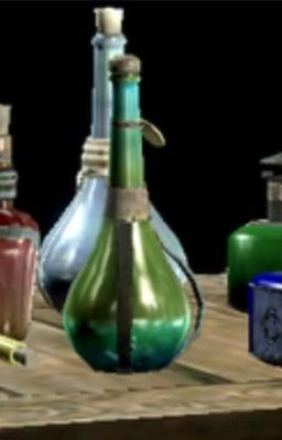 skyrim potion and poison recipe book - potions - Wattpad