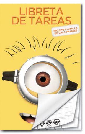 libreta de tareas by Dani-cortes