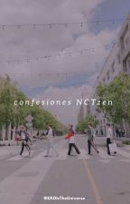 Confesiones NCTzen by EXOIsTheUniverse