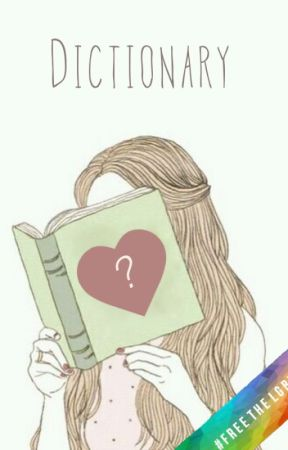 Dictionary by Sibi21