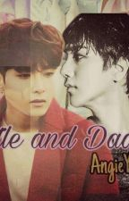 Little and Daddy[YeWook]  by angieklagos