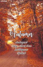 Autumn by darkargent