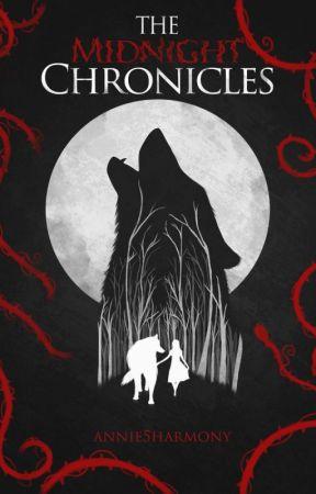 The Midnight Chronicles Trilogy by Ana5Harmony