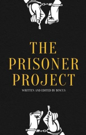 The Prisoner Project by bincus