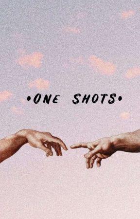 One Shots by pandwrina