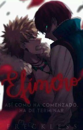 Efímero | TodoBaku. by _Frecklesss_