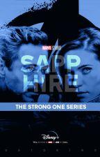 Sapphire » Tony Stark by soulesshope