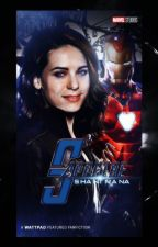 Sapphire » Tony Stark by soulesshope