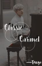 Classic Caramel ⊱ Taegi༉ by maarshmelou