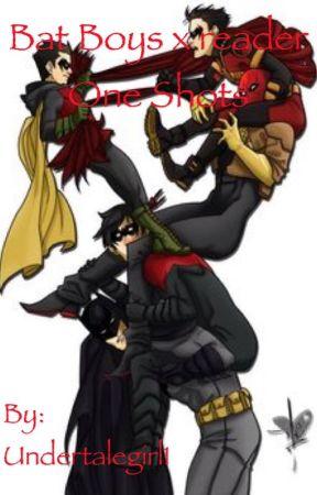 Bat Boys x reader One Shots - Sacrifice~Damian/Robin x