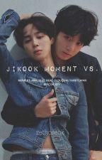 Jikook moment vs. by Slarauhl