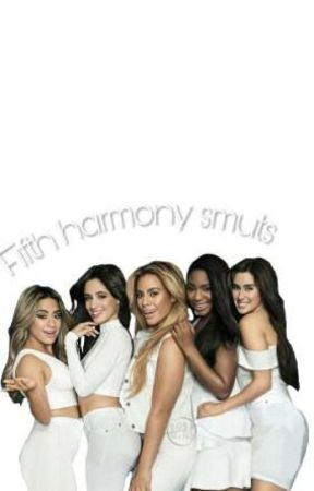 Fifth harmony smuts by Goldenaestheticqueen