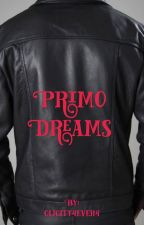 Primo Dreams by olicity4ever4