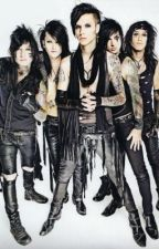 Rebel Love Song (Black Veil Brides) by QueenTaehyungBxcth