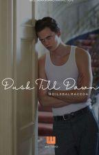 Dusk Till Dawn • Bill Skarsgård • by CapitaMarveI