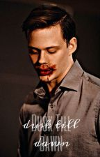 Dusk Till Dawn • Bill Skarsgård • by SUPERGlRL