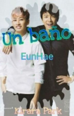 un baño eunhae  SUPER JUNIOR by user65387315