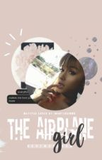 the airplane girl ;; shawn mendes  by bestmstaker