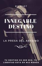 INNEGABLE DESTINO [GAY] by LaRiot-san