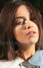 Karoline Kardashian Messi by sara_lury