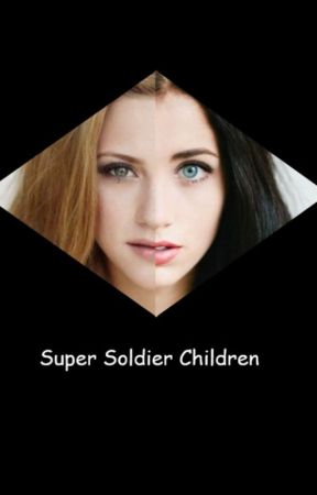 Super Soldier Children (Avengers, Bucky, and Loki Next Generation) by HoOthe7