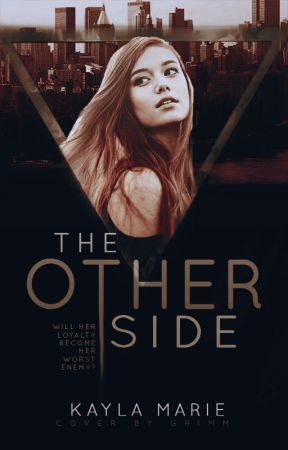 The Other Side by _kaylaxmarie