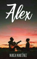 ALEX #1 • #PEMMYS. by LadyBird__
