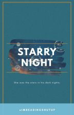 Starry Nights by ImReadingShutUp