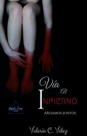 Vía al Infierno by valeriagarrix96
