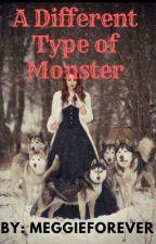 A Different Type of Monster by lxstenbxforeigo