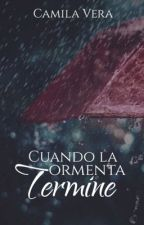 Cuando la tormenta termine by Umbrella182016