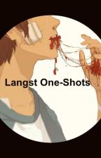 Langst One-shots by gay_ghost
