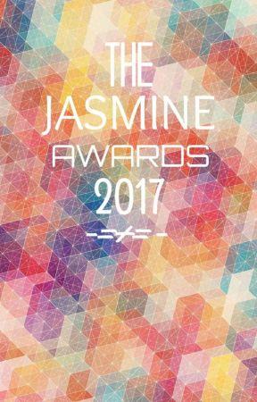 The Jasmine Awards by The-Jasmine-Awards