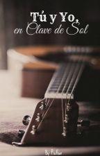 Tú y yo, en Clave de Sol [Andy Biersack] by Piuthar66