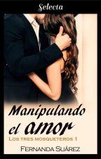 Inmigrando en el amor by FernandaST15