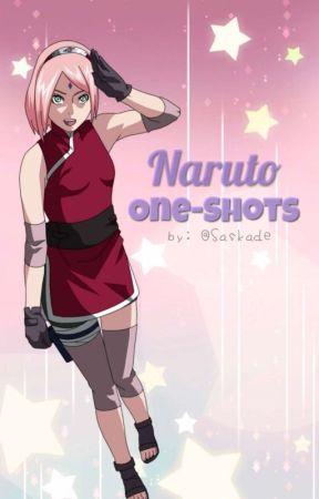 Naruto One-Shots by Heytherekade