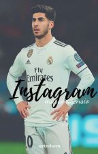 Instagram; Marco Asensio by -artreborn