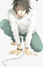 Lawliet ( LEMON ) written by May and Isaac  by maygal6