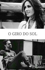 O Giro do Sol  by marie-lunne