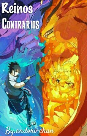 Reinos Contrarios  by andori-chan