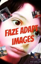 Stutter boy//Faze Adapt images by 1Losersclub0