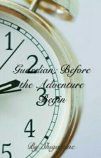Guardian: Before the Adventure Begin by Shigamine