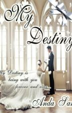 My Destiny by anda_san